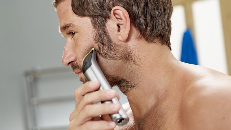 maszynka do golenia / OneBlade