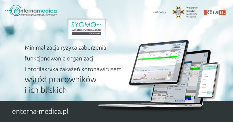 SYGMO for COVID-19