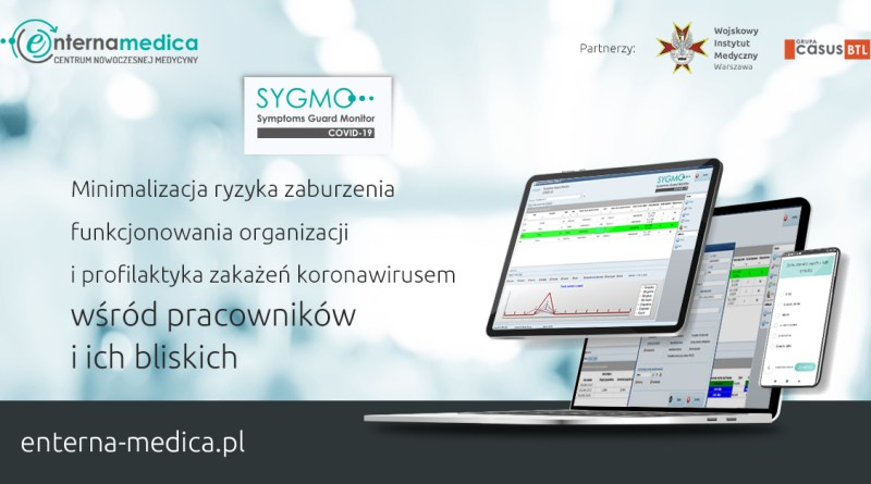 SYGMO for COVID-19