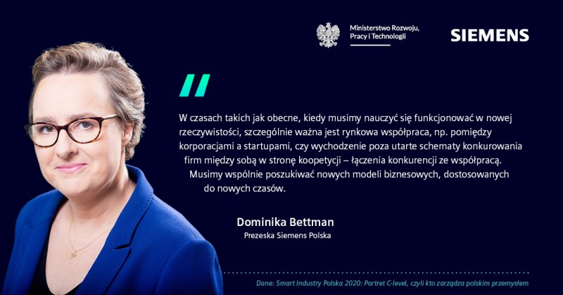 Smart Industry Polska 2020