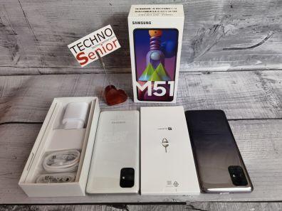 Samsung Galaxy M51 i Samsung Galaxy M31s