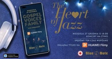 """Koncert """"The Heart of Jazz"""""""