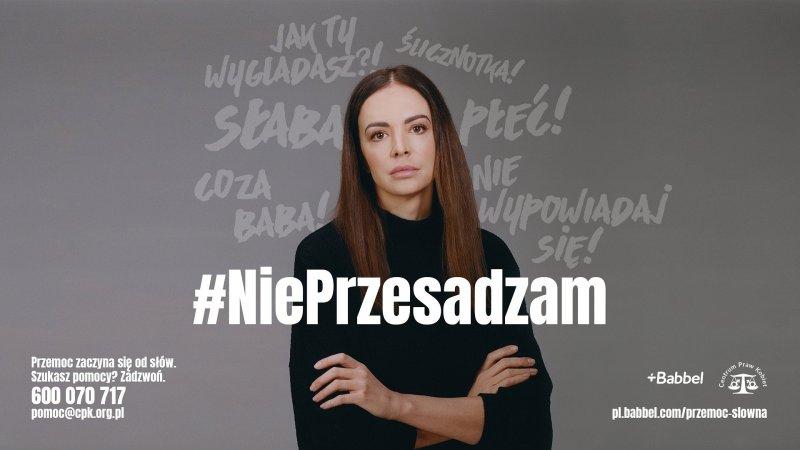 #NiePrzesadzam
