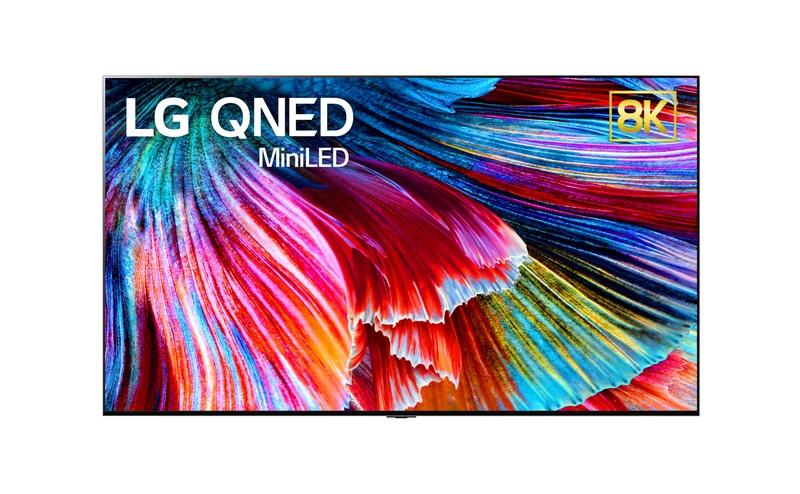 QNED Mini LED