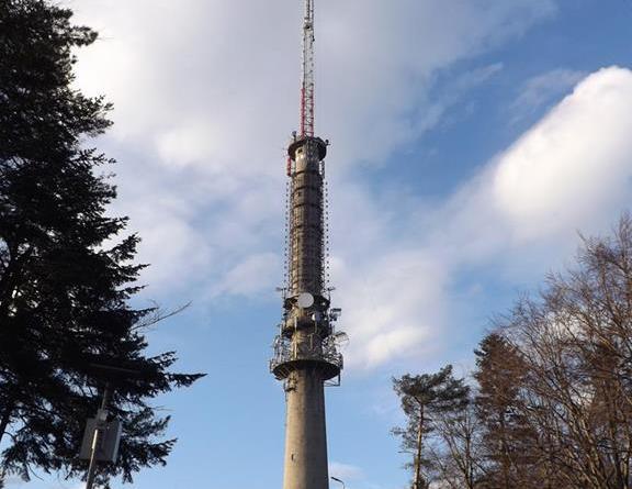 RTCN Rzeszów/Sucha Góra