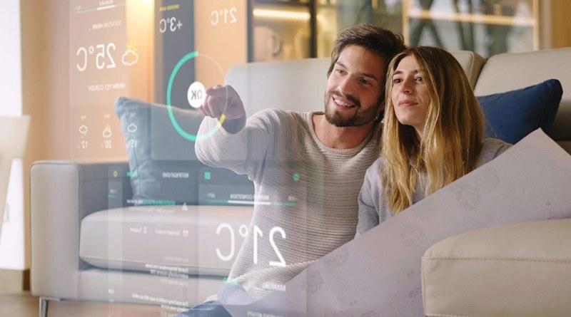 Smart home / internetyzacja