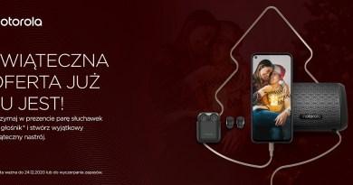 Promo Motorola