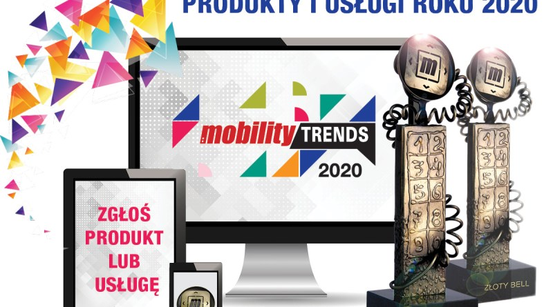 Mobility Trends 2020