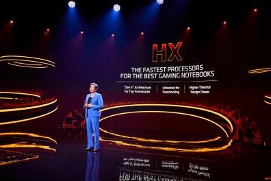 Lisa Su on stage_2