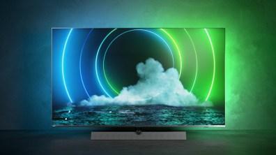 Philips 9636 Mini-LED - nowa technologia Mini-LED dla kinowych wrażeń