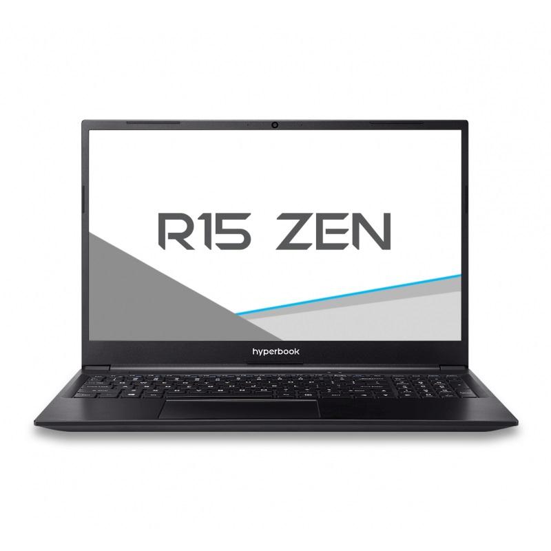 Hyperbook R15 Zen