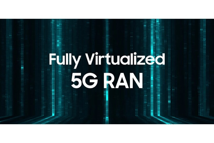 Samsung 5G RAN