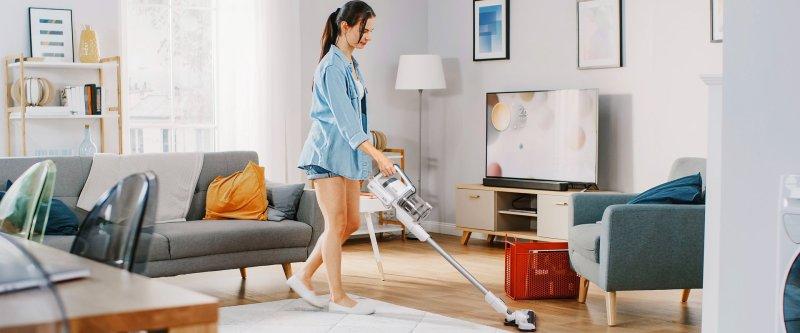 Teesa Sweeper 7000