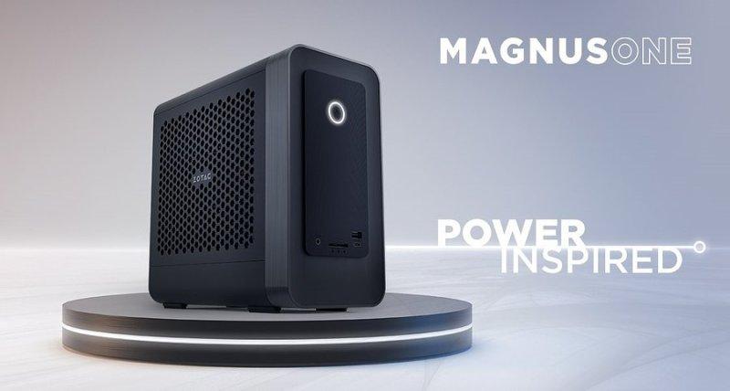 Zotac Magnus ONE