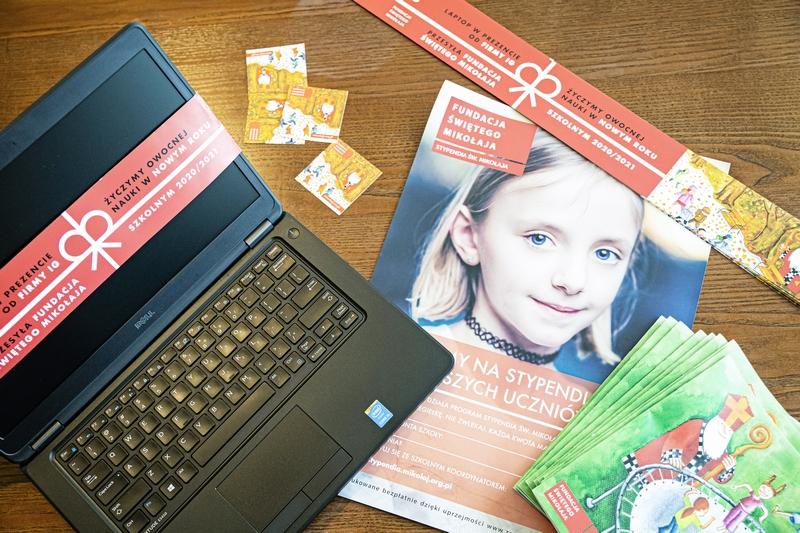 Komputer do nauki