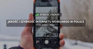 RFBENCHMARK (grudzień 2020)
