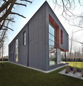Okna smart home