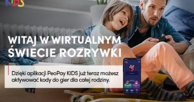 PeoPay KIDS