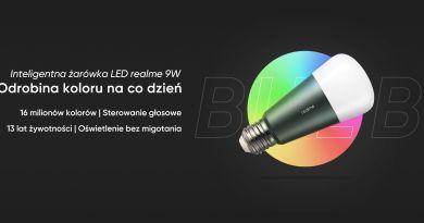 realme Smart Bulb