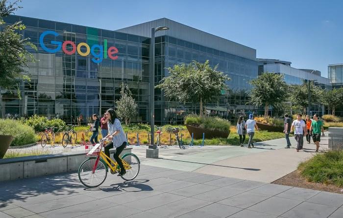 Google Wrocław