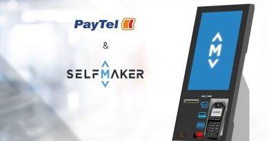SelfMaker i PayTel