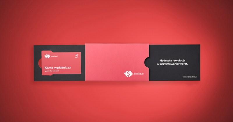 karta wpłatnicza