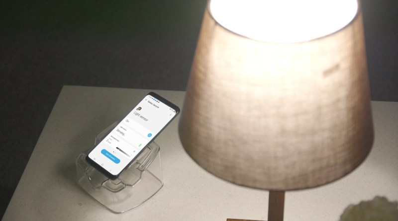 Samsung Galaxy Upcycling