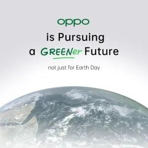 OPPO ekosystem