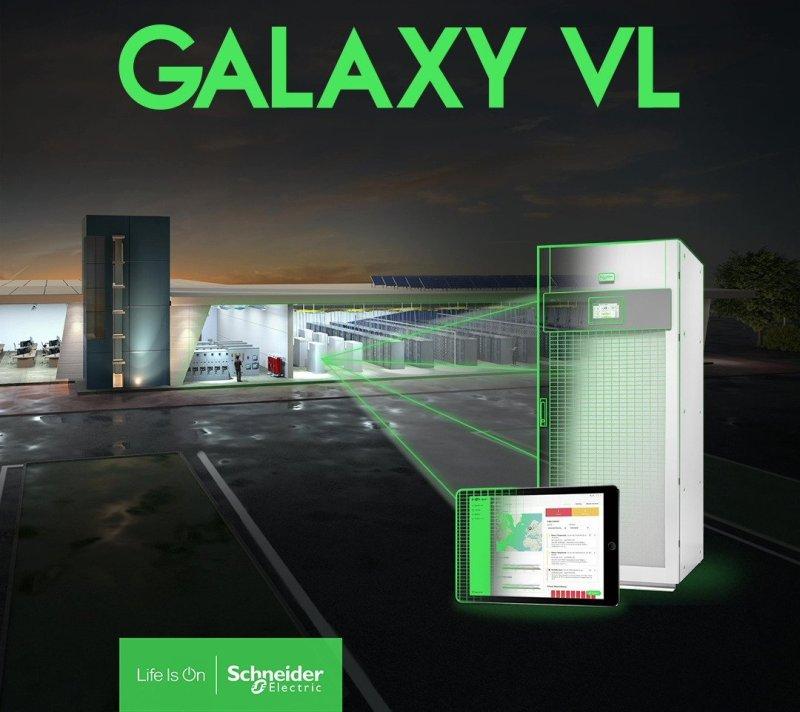 Schneider Galaxy VL