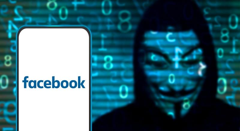 Facebooka wyciekły dane
