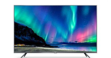 Mi Smart TV 4K