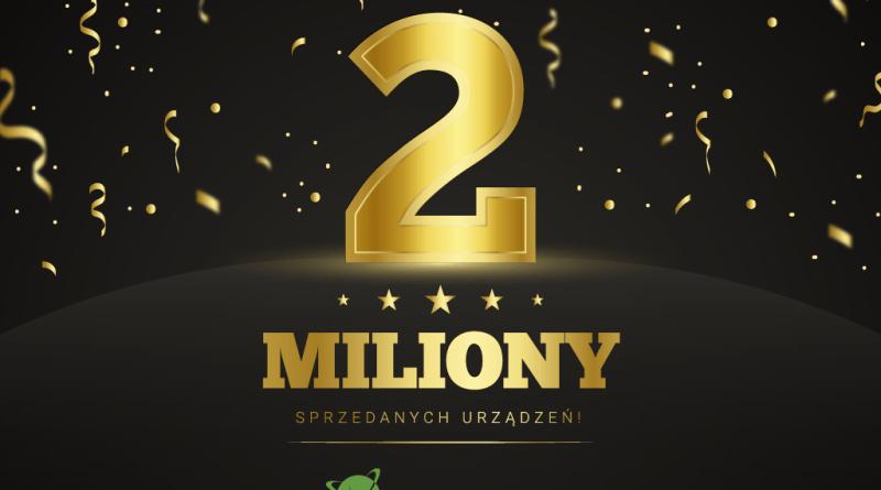 Navitel - 2 mln