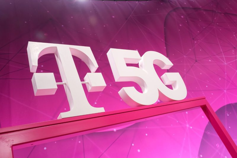 5G - logo