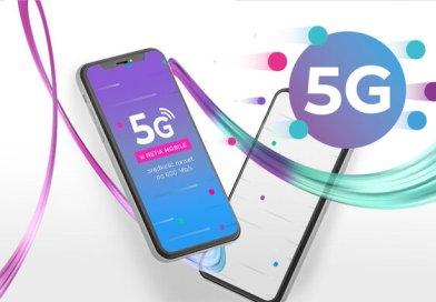 Tanie telefony z 5G / taryfy Super