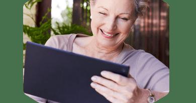 osoby starsze / e-konsumenci – seniorzy