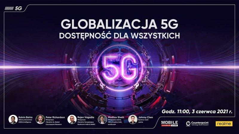 Globalizacja 5G