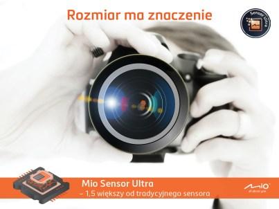 Mio Sensor Ultra
