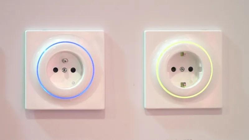 Inteligentne liczniki energii