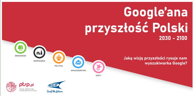 Google'ana przyszłość Polski