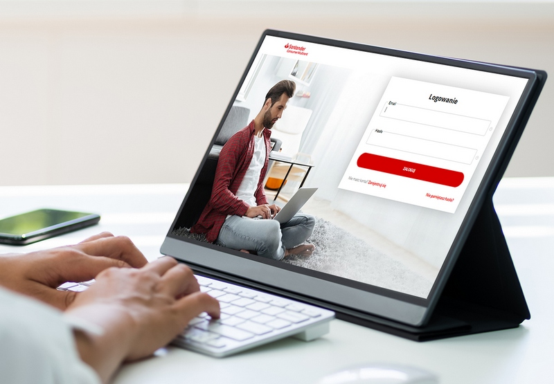 Portal Klienta Multirent