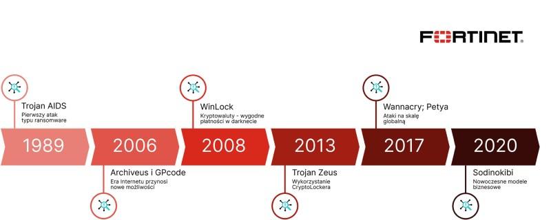 30 lat ransomware