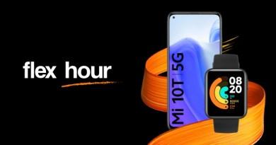 Flex Hour