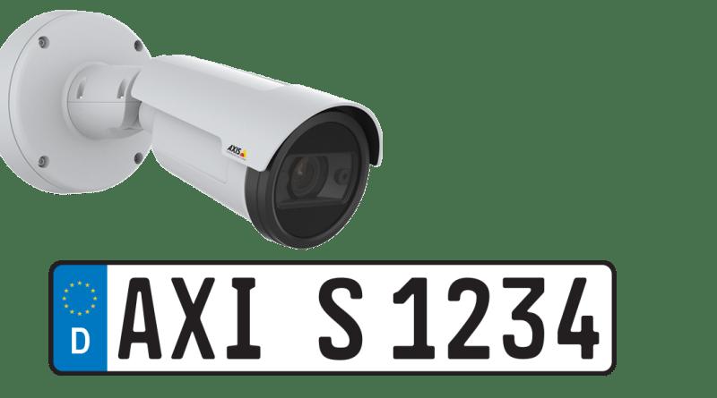 Axis monitoring