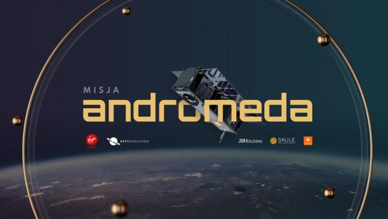 Misja Andromeda