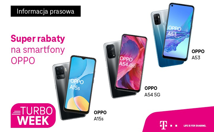 T-Mobile Turbo Week