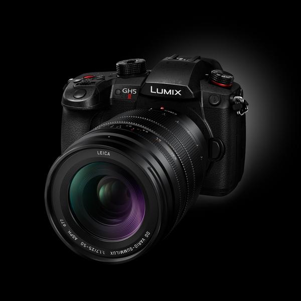 LEICA DG VARIO-SUMMILUX 25-50mm