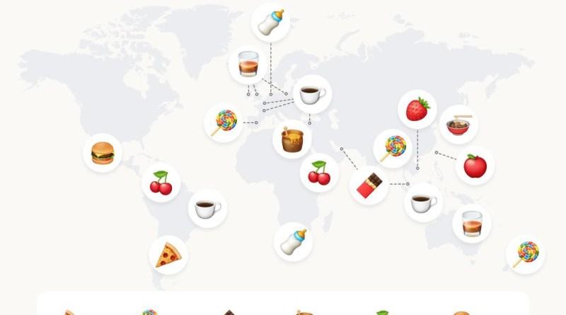 Światowy Dzień Emoji