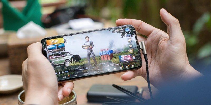 Mobilne gry