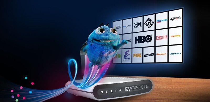 Netia TV