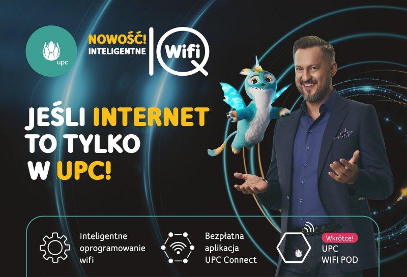 Inteligentne wifi